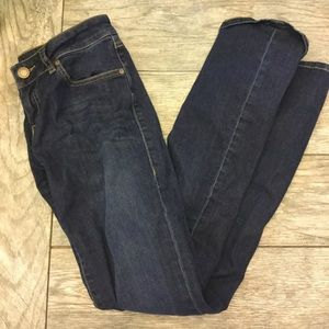 CAbi Bootcut Jeans #916R